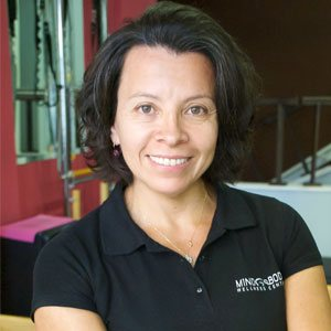 Nury Álvarez Rincón