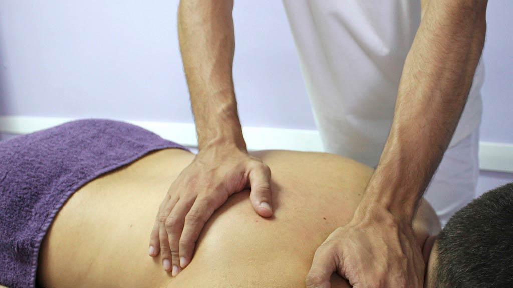 Fisioterapeutas en Chamartín